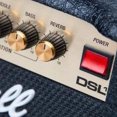 Marshall DSL1CR - H - 1 Watt Valve Guitar Combo